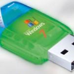 [Windows]Installer Windows 7 avec une clé USB