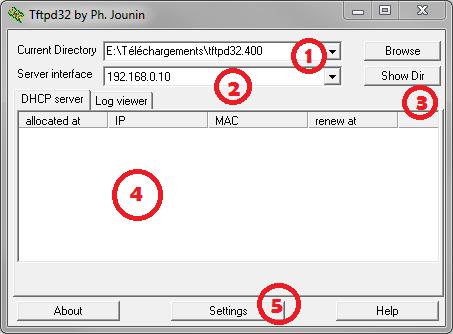 Windows XP/Vista/7] Installer et configurer un serveur DHCP